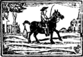 Simple Simon's misfortunes and his wife Margery's cruelty Fleuron T048284-8.png