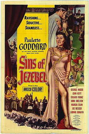 Description de l'image Sins of Jezebel poster.jpg.