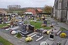 Sint-Agatha-Rode cemetery D