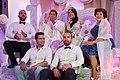 Siouar Sergio Wedding 2016 (26864096193).jpg