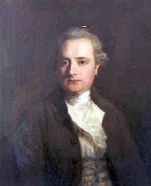 Evan Nepean - Image: Sir Evan Nepean