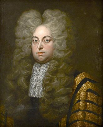 Nathan Wright (judge) - Sir Nathan Wright by John Closterman.
