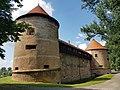 Sisak Fortress, Croatia .jpg