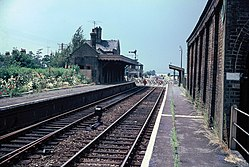 Six Mile Bottom railway station (1970) 01.JPG