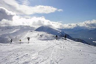 Lake Louise Ski Resort - Skiing at Lake Louise