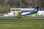 SkyWork Airlines Dornier 328-110 HB-AEO (26613101833).jpg