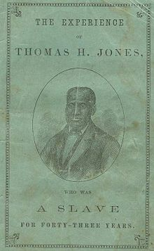 harriet jacobs slave narrative pdf