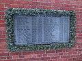 Sodissa 1939-1945 kaatuneiden pirkkalaisten muistolaatta.jpg