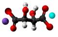 Sodium potassium tartrate3D.png