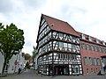 Soest – Rosenstraße 2 – Freiligrathhaus oder Haus der Rose - panoramio.jpg