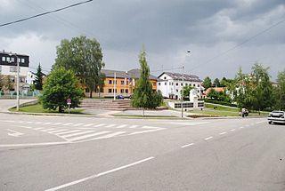Sokolac Municipality in Republika Srpska, Bosnia and Herzegovina