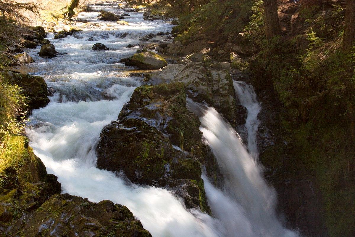 Sol Duc River Wikipedia