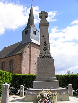 Sombrin monument aux morts.JPG