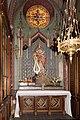 Sommières-Église saint Pons-Chapelle sainte Cécile-20140528.jpg