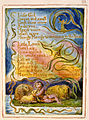 Songs of Innocence and of Experience, copy AA, 1826 (The Fitzwilliam Museum) object 23 Spring.jpg
