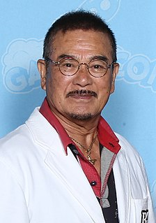 Sonny Chiba Japanese actor and martial artist (1939–2021)