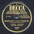 Sonny burke blues stay away.jpg
