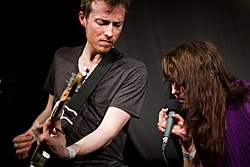 Sons and Daughters - Stag and Dagger 2011 (01).jpg