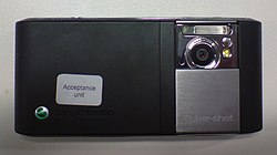 Image illustrative de l'article Sony Ericsson C905i