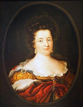 Sophie Charlotte von Hannover