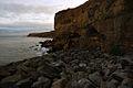 Southern Coast of Sunderland II - panoramio.jpg