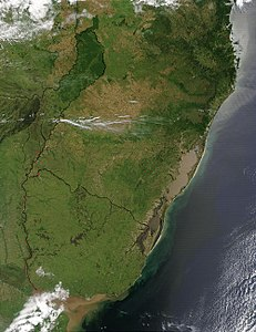 Southernmost Brazil and Uruguay.jpg