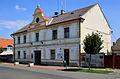 Sovínky, municipal office.jpg