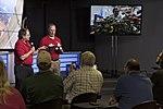 SpaceX CRS-14 press conference (KSC-20180401-PH KLS01 0178).jpg
