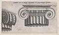 Speculum Romanae Magnificentiae- Ionic Capital MET DP870182.jpg