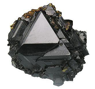 Sphalerite - Image: Sphalerite 221270