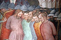 Spinello aretino, martirio dei seguaci di Caterina, 07.JPG
