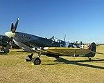 Spitfire at 2005 Oshkosh Air Show Flickr 158455636.jpg