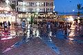 Splashing the Evening Away (4828722200).jpg