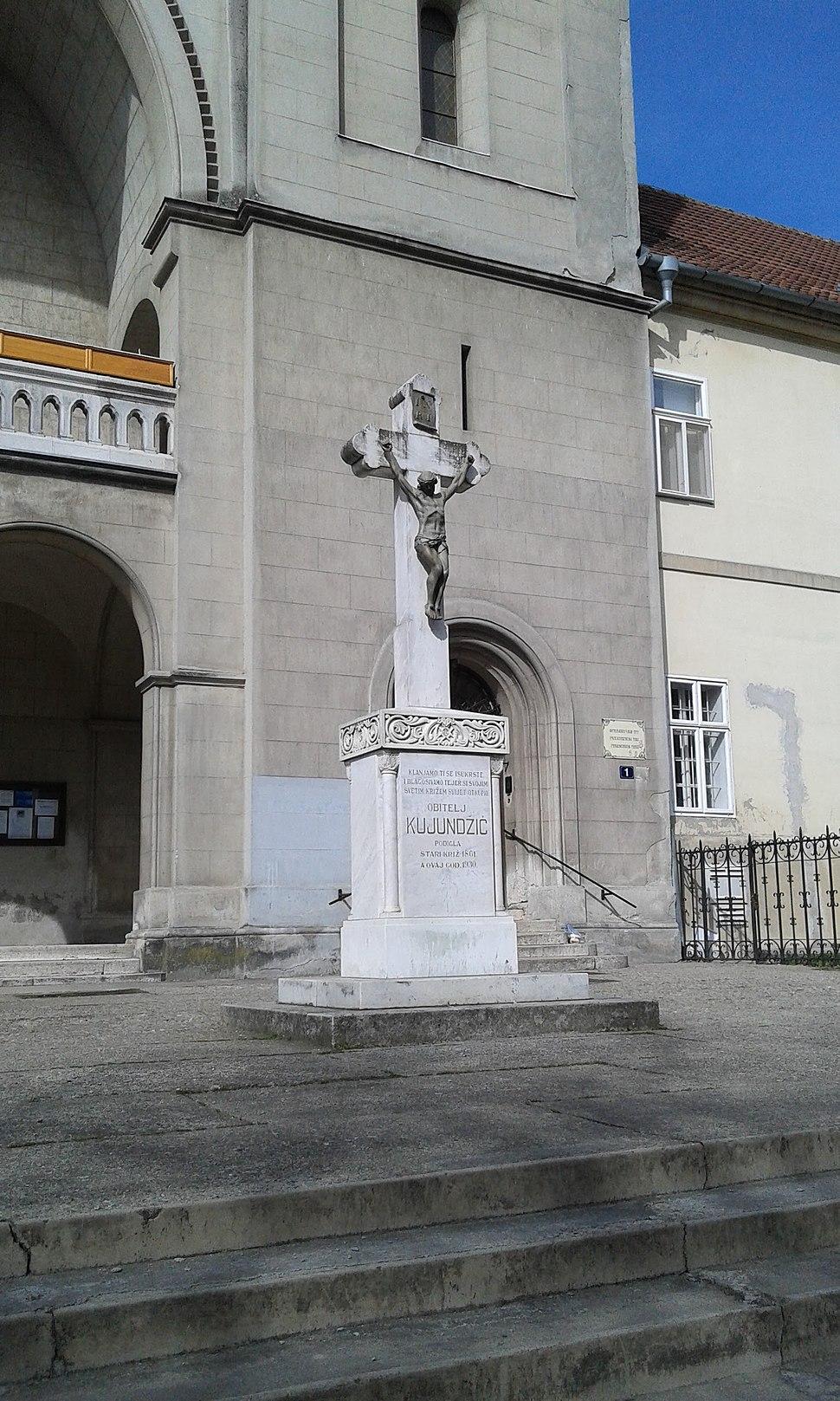 Spomenik-franjevacki-samostan