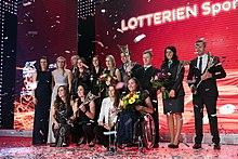 Lotterien österreich