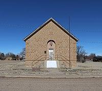 Springfield Schoolhouse.JPG