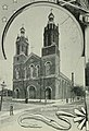 St. Boniface Catholic Church in Carondelet. 7622 Michigan Avenue. Parish active 1860-2005. From booklet Souvenir of Carondelet published by T. J. Herbel and Co.jpg