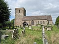 St. George's Church and churchyard, Woolhope - geograph.org.uk - 538224.jpg