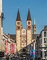 St. Kilian's Cathedral in Wurzburg 01.jpg