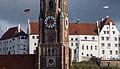 St. Martinskirche und Burg Trausnitz, Landshut.jpg