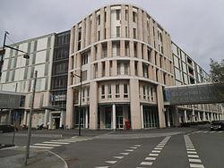 bevegelsessenteret st olav kart St. Olavs hospital – Wikipedia