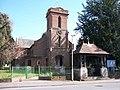 St. Paul's Church - Sarisbury Green - geograph.org.uk - 755575.jpg