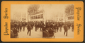 St. Paul, Minnesota, Naval veteran's parade, from Robert N. Dennis collection of stereoscopic views.png