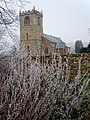 St. Peter's church, Rowley - geograph.org.uk - 1361497.jpg