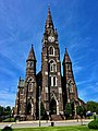 St. Peter Cathedral in Erie, Pennsylvania.jpg