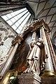 St. Stephen's Cathedral interior, Stephansplatz. Vienna, Austria, Western Europe-4.jpg