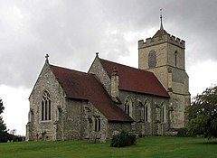 St Andrew, Buckland, Herts - geograph.org.uk - 368067.jpg