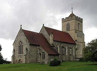 Buckland, Hertfordshire human settlement in United Kingdom