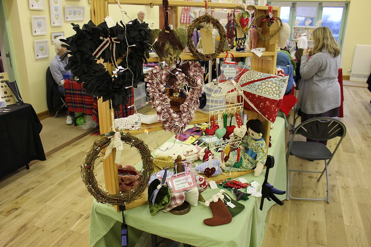 Art Craft Fairs Ireland