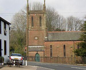 Beckermet - St. Bridget's Church